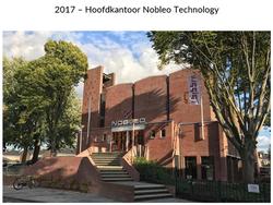 Hoofdkantoor Nobleo Technology