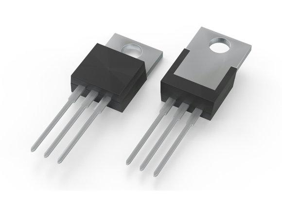 TRIAC SC151D BTA16 15A 400V TO220AB
