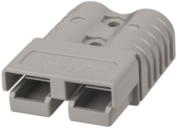 CONN 120A 2POLE GRY 2G CONTACTS SB120