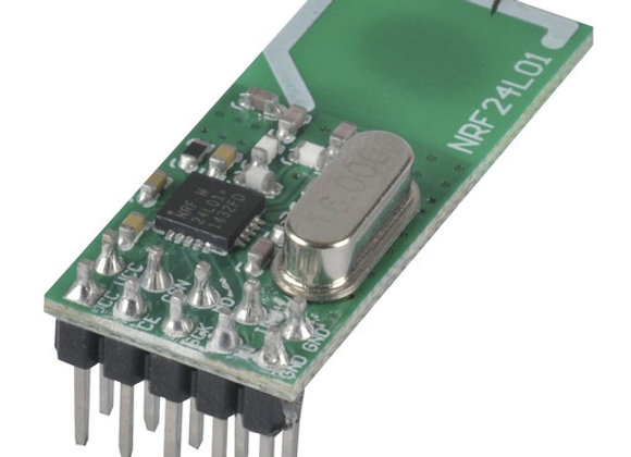 MODULE TX/RX 2.4GHZ W/LESS ARDUINO COMP