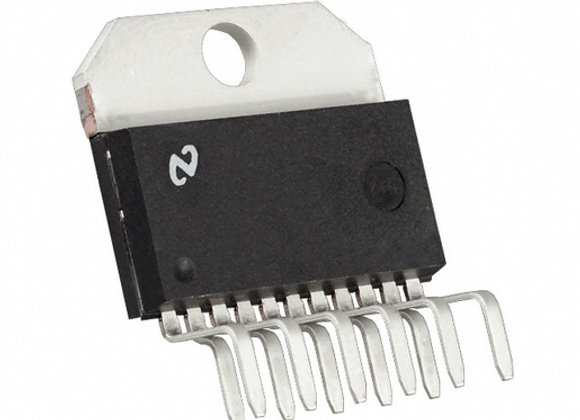 IC LM3875T 56W AUDIO PWR AMP