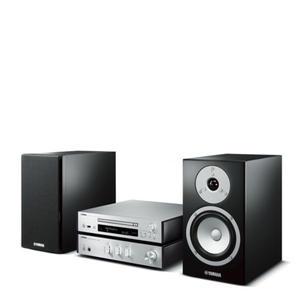 Singleton Hi-fi Hunter Valley Yamaha Stereo Audio Amplifier with Speakers MCR-N670 Sound Equipment