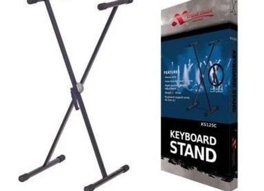 STAND SUIT KEYBOARD TO 97CM