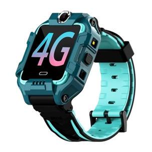 Singleton Hi-fi Hunter Valley Cactus Smart Watch Kidocall 4G Aqua