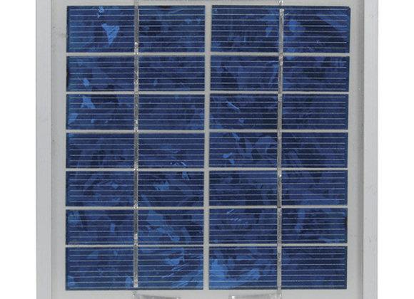 SOLAR WATER PUMP 0.9W 7V 140L/H