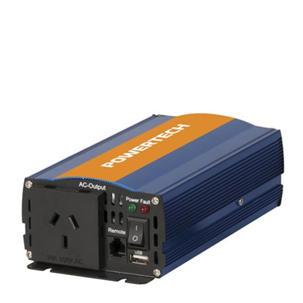 Singleton Hi-fi Hunter Valley Jaycar 300W 12VDC to 230VAC Pure Sine Wave Inverter - Electrically Isolated