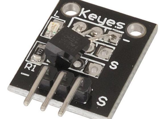 MODULE DIGITAL TEMP DS18B20 ARDUINO