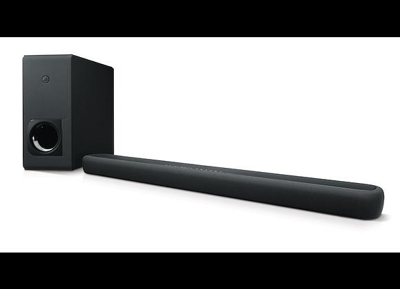 YAMAHA Soundbar with wireless subwoofer YAS-209