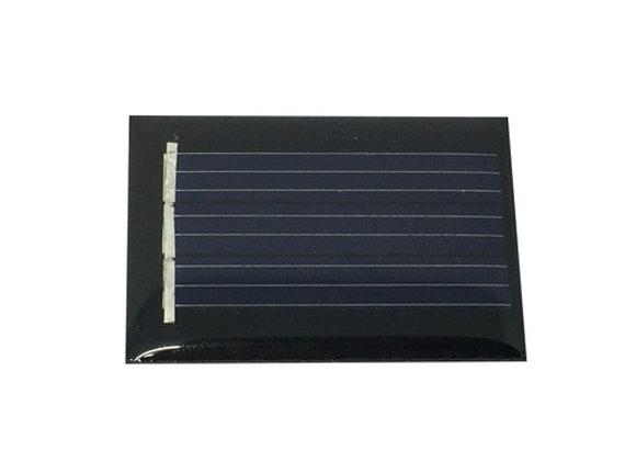 SOLAR MODULE 1.5V 40MA 30X20MM