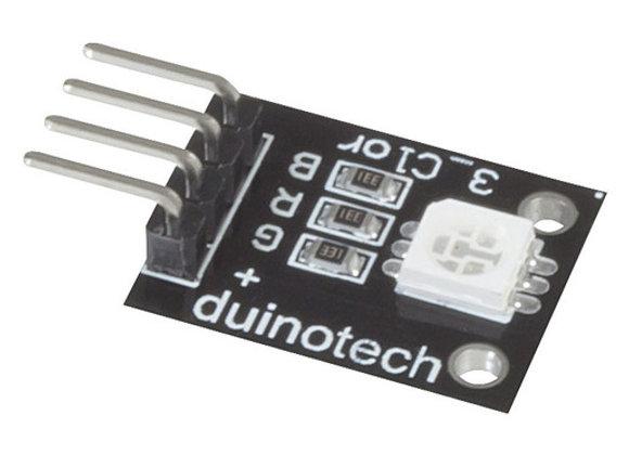 MODULE LED RGB SMD ARDUINO COMP