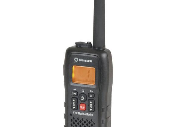 TRANSCEIVER VHF MARINE 3W W/PROOF FLOAT