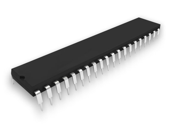 IC ATMEGA162-16PI* MCU DIP40