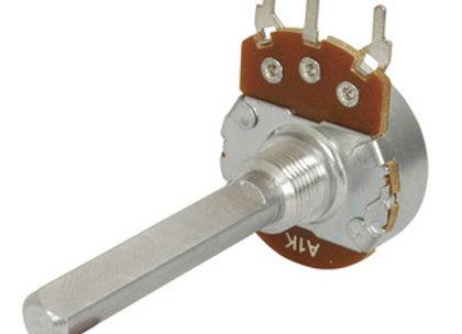 POT PCB LIN SG 24MM B250K STD IMP SHAFT