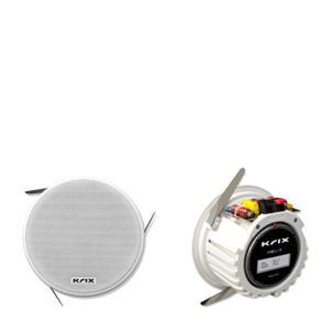 Singleton Hi-fi Hunter Valley Krix Helix Inside Outside Speaker Stereo Audio Sound Equipment