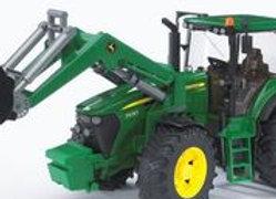 BR1:16 John Deere 7930 Tractor w/Frontloader