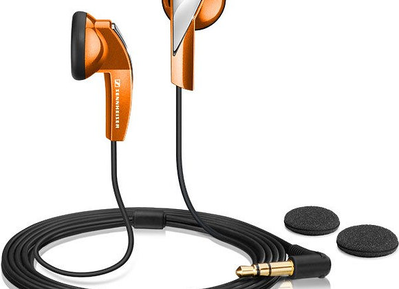 HEADPHONES BUD ORANGE