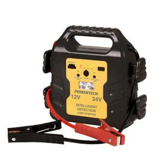 Singleton Hi-fi Hunter Valley Jaycar Ultra High Capacity 1000A 12 or 24V Lithium Jump Starter