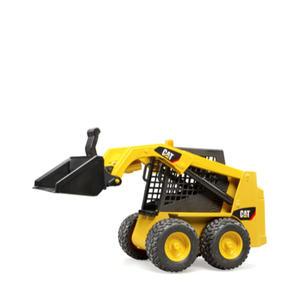 Singleton Hi-fi Hunter Valley Bruder toys yellow CAT bobcat