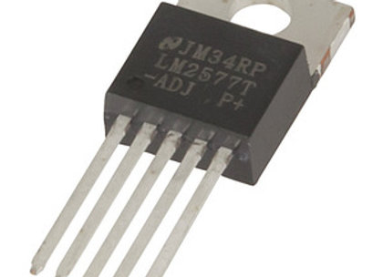 IC LM2577T TO-220 BOOST REGULATOR