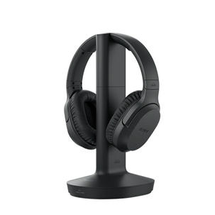 Singleton Hi-fi Hunter Valley Sony RF995RK Wireless Bluetooth Headphones black
