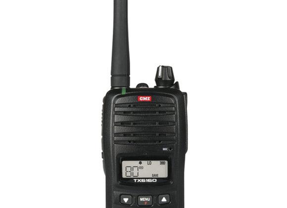 TRANSCEIVER UHF 5W GME TX6160