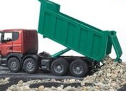 BR1:16 Scania R-Series Tipper Truck