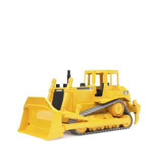 Singleton Hi-fi Hunter Valley Bruder toys yellow CAT bulldozerwith plow 1