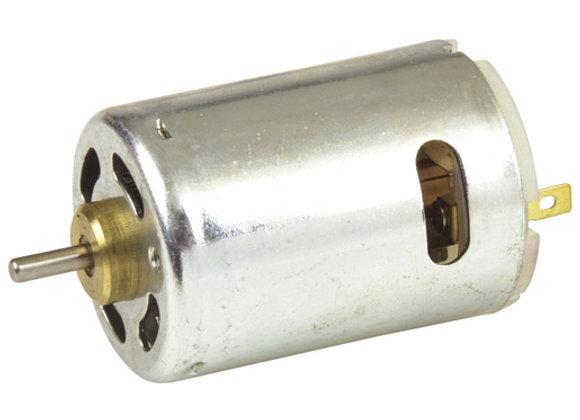 MOTOR 12VDC 1.3KG/CM 6500RPM