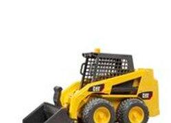 BR1:16 Caterpillar Skid Steer Loader