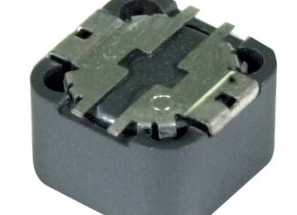 SMD CHOKE 100UH 20% 12X12X8MM PK10