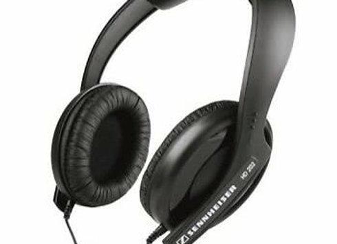 HEADPHONES HD 202 II
