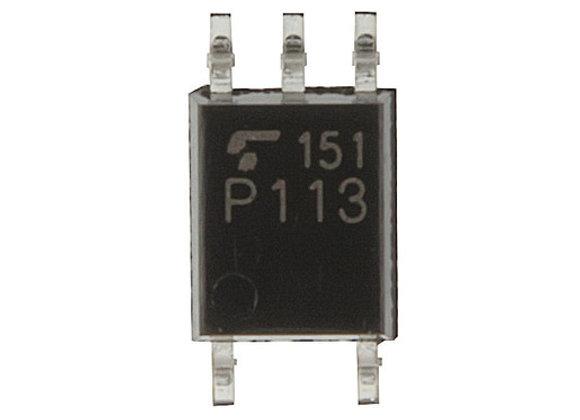 OPTOCOUPLER TLP113 LOGIC O/P SOIC6