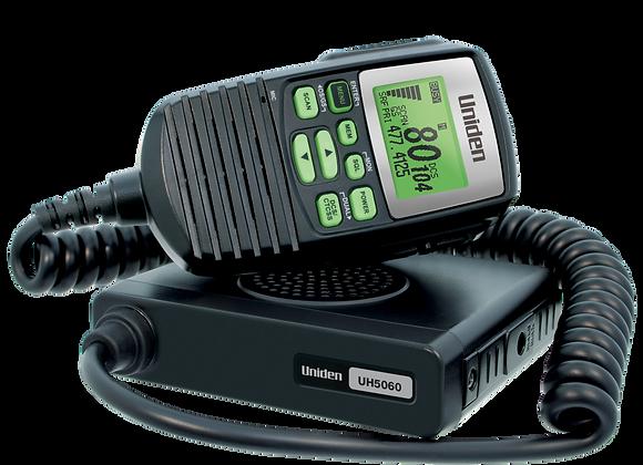 UNIDEN UHF UH5060