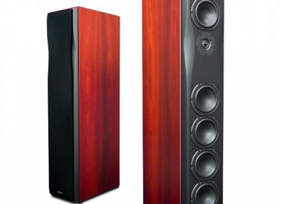 Krix Speaker Floorstanding Neuphonix Mk 2