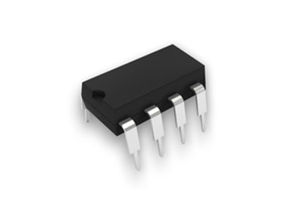 IC MCP4151*103E/P DIG POT 257STEP DIP8