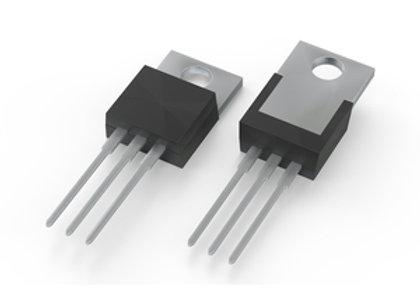 TRAN BD649/BDX53C DARL NPN 100V 8A TO220