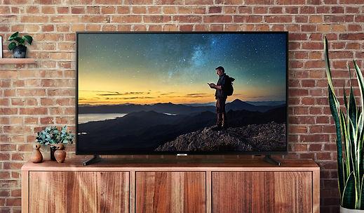 Singleton Hifi Hunter Valley Samsung TV