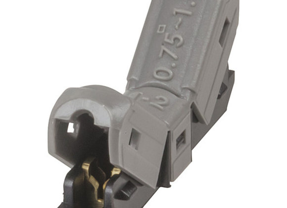 CONN CABLE INLINE CLAMP 10A PK4
