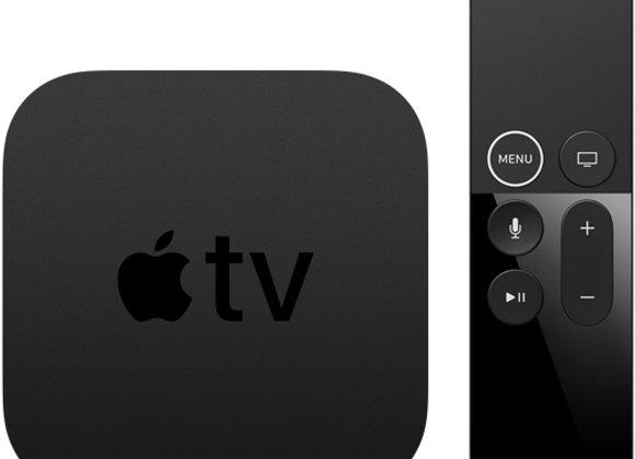 APPLE TV HDR 4K 64GB