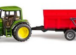 BR1:16 John Deere 6920 with Tipping Trailer