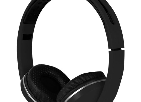 Headphones Liquid Ears Lightweight LE17BLBK