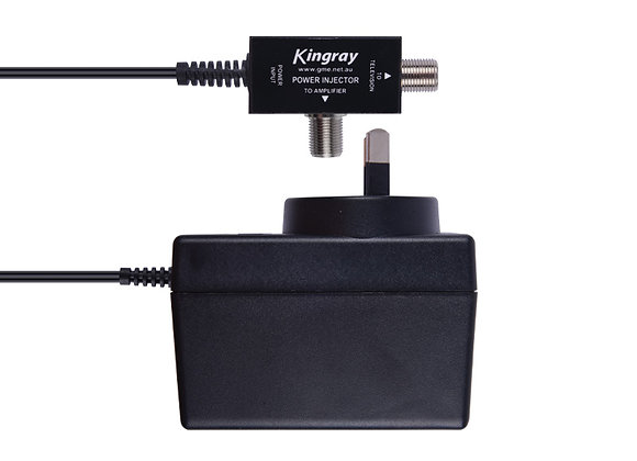 POWER SUPPLY KINGRAY 14V