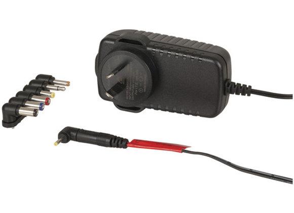 MAINS ADPT SMPS 24VDC 1.25A 7 PLG