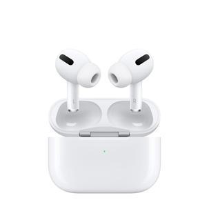 Singleton Hi-fi Hunter Valley Apple AirPods Pro Ear Phones white