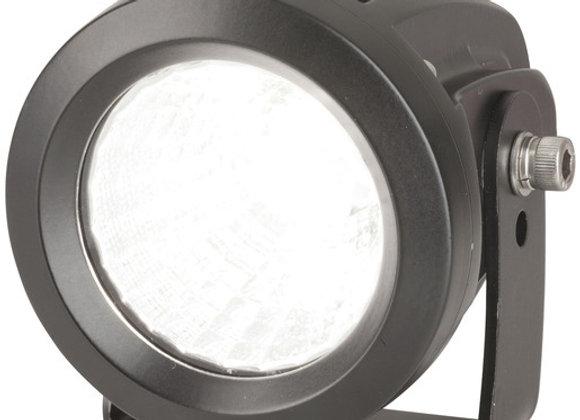 LIGHT LED FLOOD COMPACT 12-24V IP68 BLK