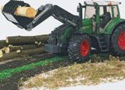 BR1:16 Fendt 936 Vario Tractor w/Frontloader