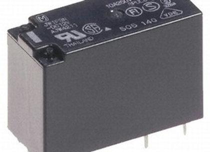 RELAY PCB 24VDC 10A@240VAC 1100R SPDT