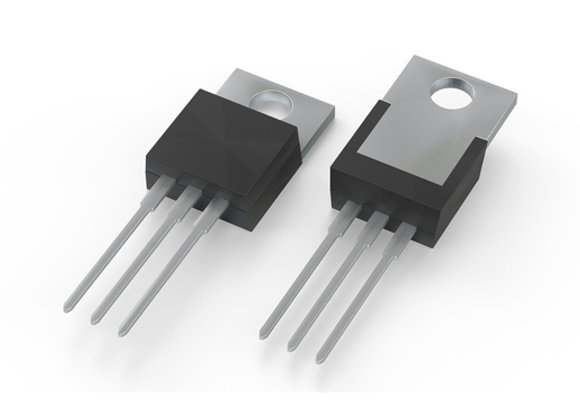 SCR C122E/MCR8M/BT151/500V 8A TO220AB