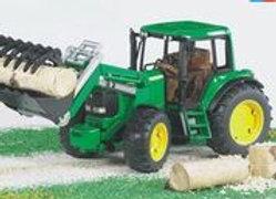 BR1:16 John Deere 6920 Tractor w/Frontloader