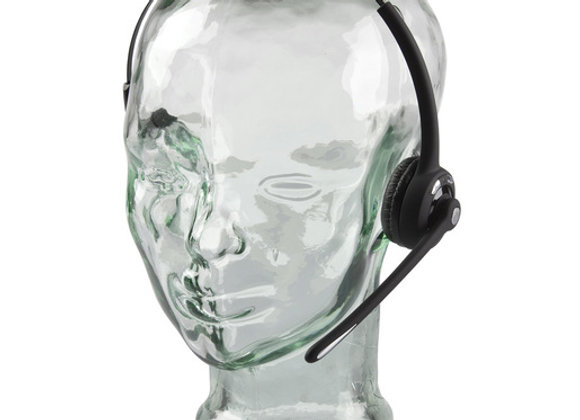 HEADSET B/T RECHARGEABLE W/MIC